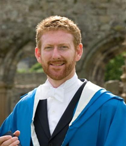 Dr Alexander O'Hara